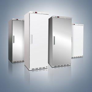 Backroom Refrigerators & Freezers