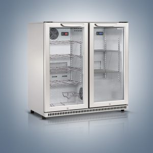 Beer & Wine Combi Coolers