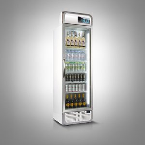 Husky Single Door C5PRO Below Zero Upright Chiller – 650mm