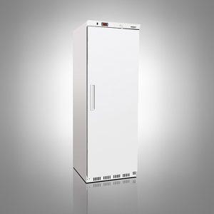 Husky 400 Litre Solid Door Upright Backroom Refrigerator