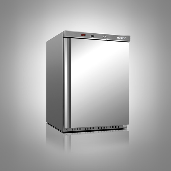 Husky CSS1 Stainless Steel Undercounter Catering Refrigerator