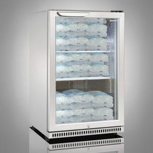 Husky F1 Ice Freezer
