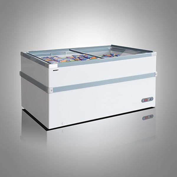 Husky Jumbo Freezer - 1.5m