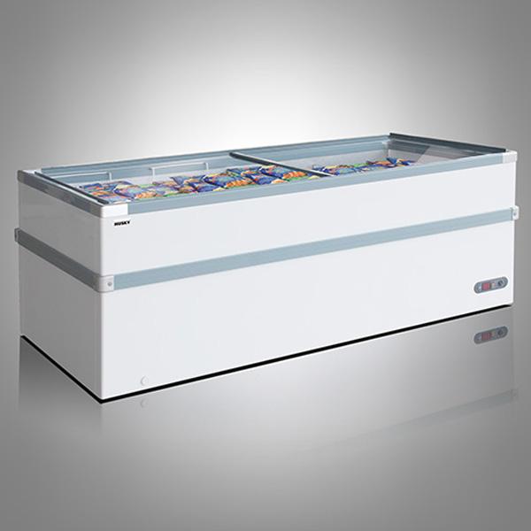 Husky Jumbo Freezer - 2m