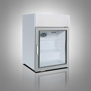88 Litre Counter Top Impulse Freezer
