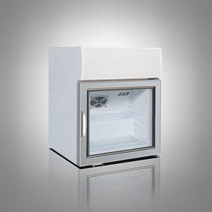 Husky 48 Litre Counter Top Impulse Freezer
