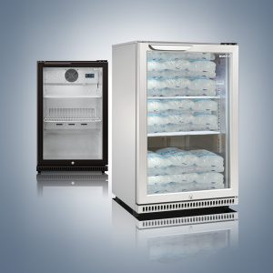Glass Frosters and Freezers