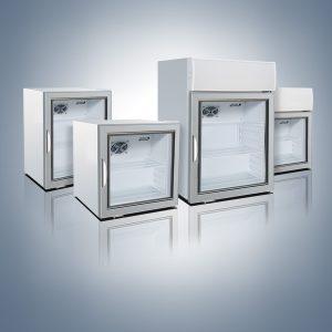 Impulse Freezers