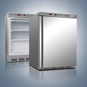 Stainless Steel Undercounter Refrigerators & Freezers