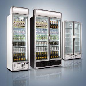 PRO Chiller & Freezer Range