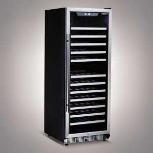 Husky 380 Litre Dual Zone Wine Cooler