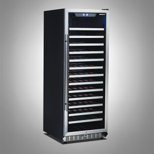 Husky 380 Litre Single Zone Wine Cooler