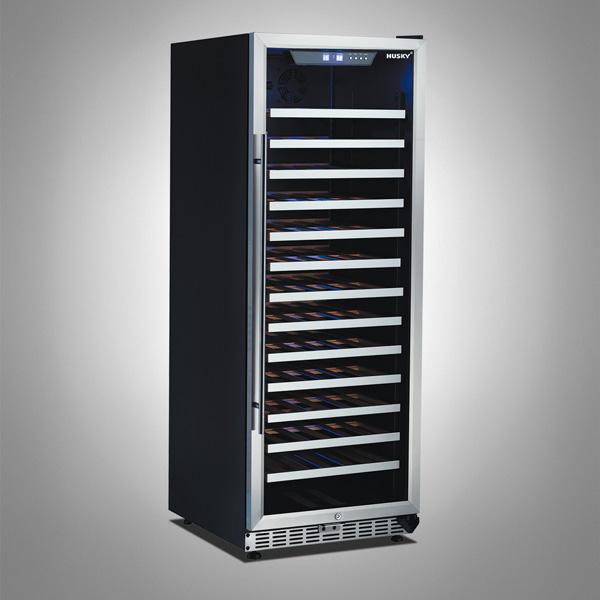 Husky 380 Litre Single Zone Wine Cooler