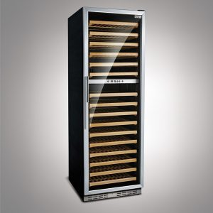Husky 450 Litre Dual Zone Wine Cooler