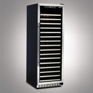 Husky 450 Litre Single Zone Wine Cooler