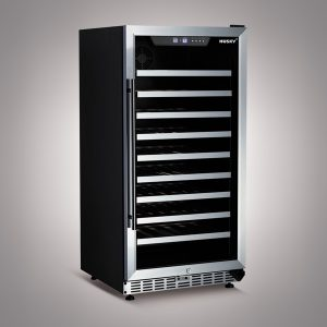 Husky 240 Litre Single Zone Wine Cooler